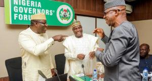 Nigeria Governors Forum