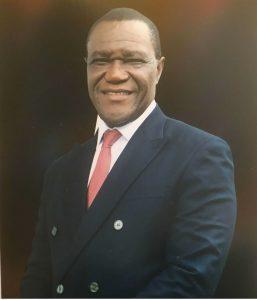 Nnamdi Onochie