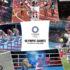 Olympics Games Tokyo 2020