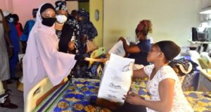 fct supports family with triplets