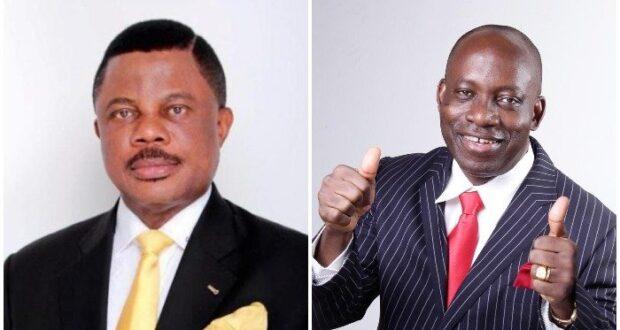 Obiano and Soludo