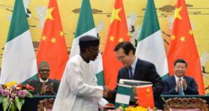 China Nigeria Loans